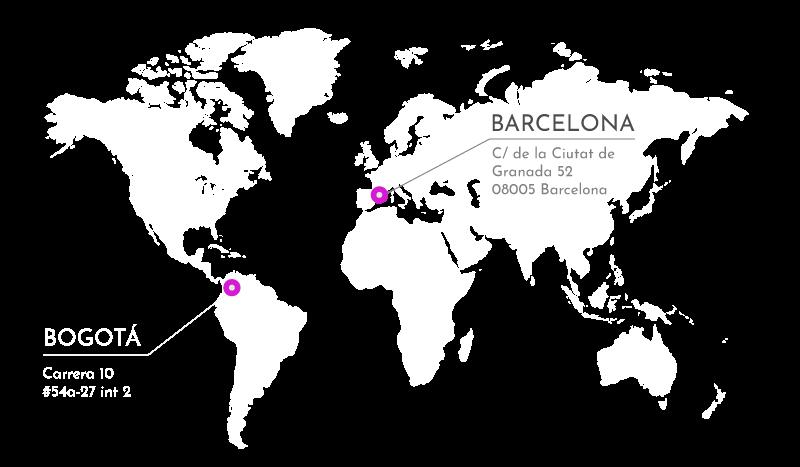 mapa miut